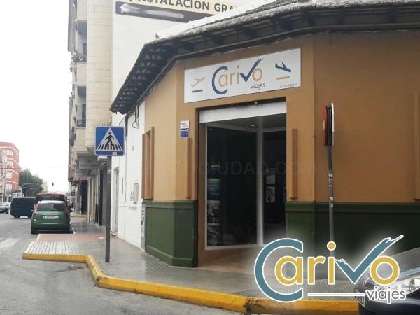 Agencia de viajes en Almoradí Torrevieja Orihuela