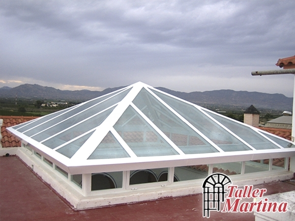 Aluminium carpenters in Orihuela Catral