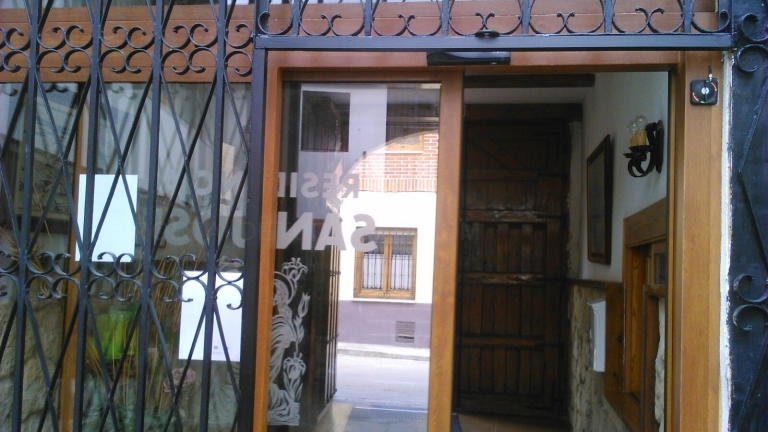 Puertas de Cristal en Palencia