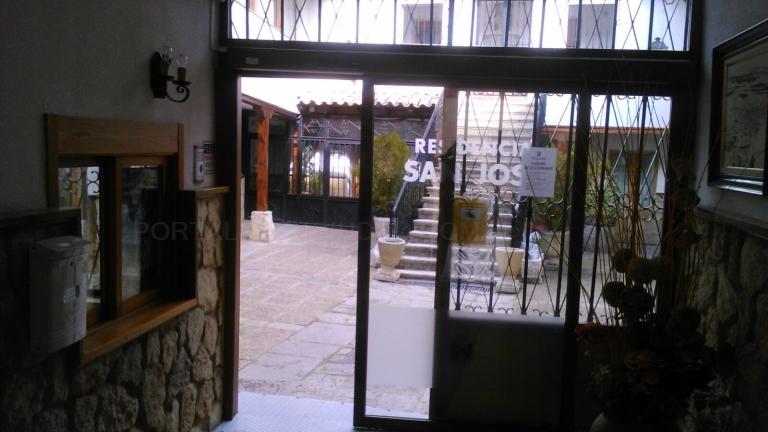 Puertas Cristal Correderas en Palencia