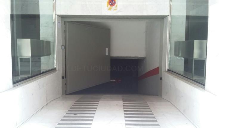 Puertas Automáticas de Garaje en Palencia