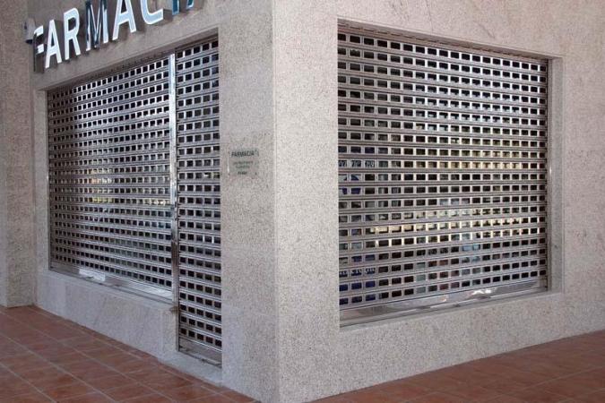 Persianas Automáticas en Palencia