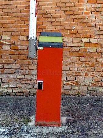 Barreras Automáticas en Palencia Imagen 2