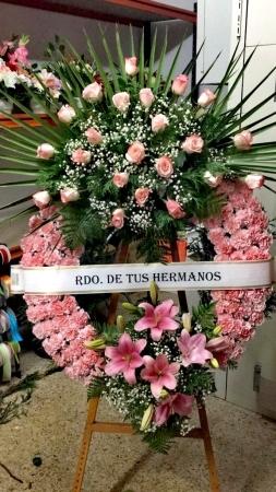 Trabajos funerarios en Palencia