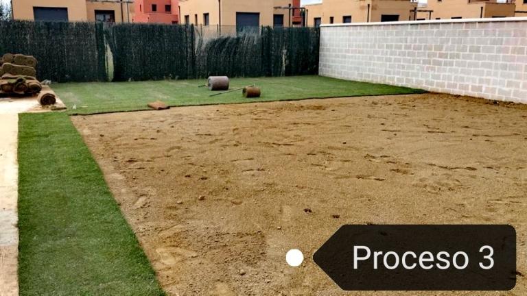 Jardinería Palencia
