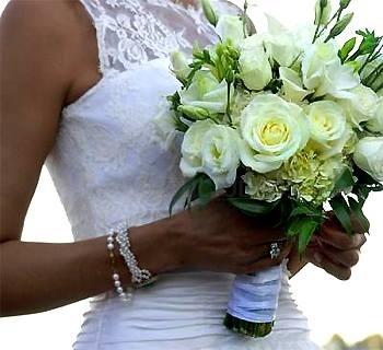 Ramos de novia en palencia