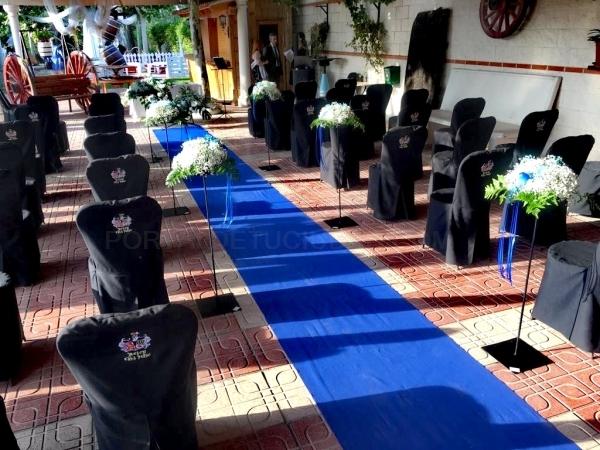 Flores para bodas Palencia