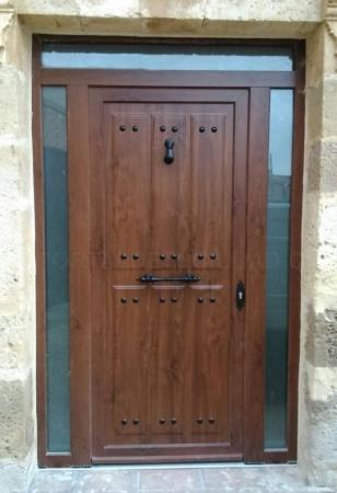 Instalación de puertas de Pvc en Palencia