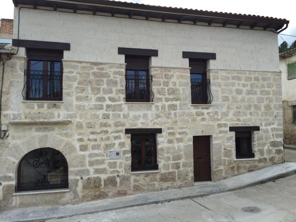Carpintería Pvc en Palencia