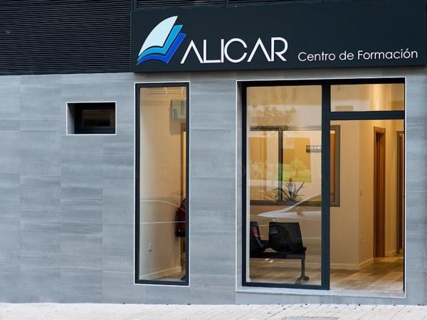 Alquiler de aulas en Cáceres