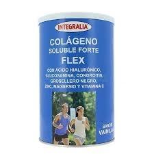 Colágeno Soluble Forte Flex Intrgralia