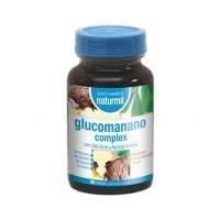 Glucomanano Complex · Naturmil · 60 cápsulas