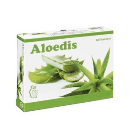 ALOEDIS - 60 CÁPSULAS. DIS