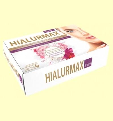 Hialurmax Beauty - Ácido Hialurónico - Dietmed - 30 cápsulas
