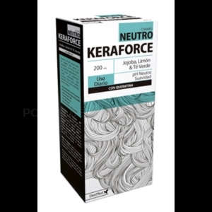 Keraforce Neutro Champú · DietMed · 200 ml
