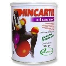 Mincartil Classic Soria Natural