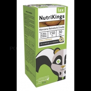 NutriKings Lax · DietMed · 150 ml