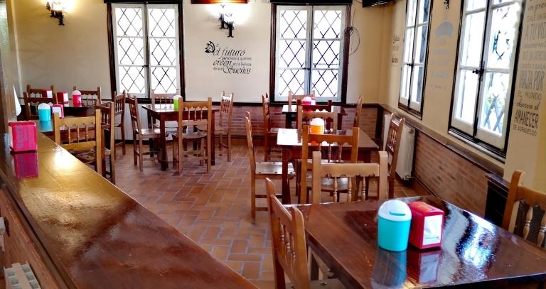 Comidas de celebración en Palencia