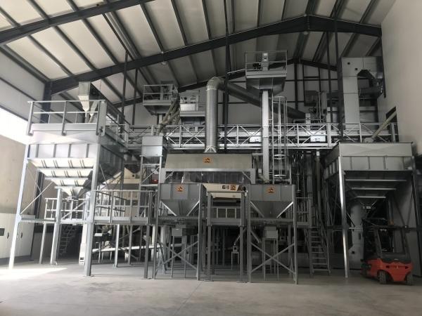 Montajes eléctricos industriales Palencia