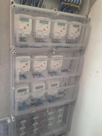 Mantenimiento eléctricos comunidades en Palencia