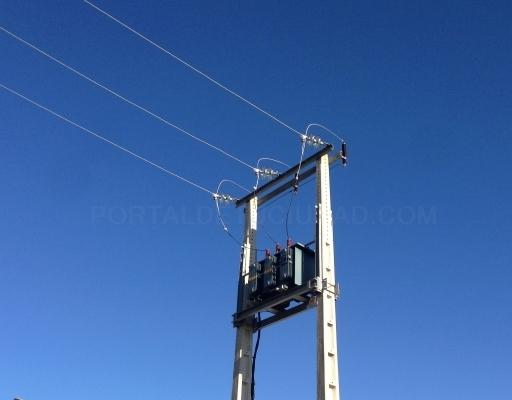 Mantenimiento de alta tensión en Palencia