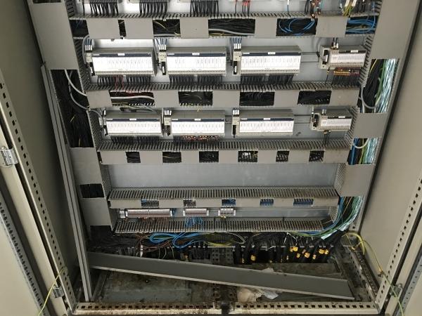 Reparacion de cuadros eléctricos Palencia