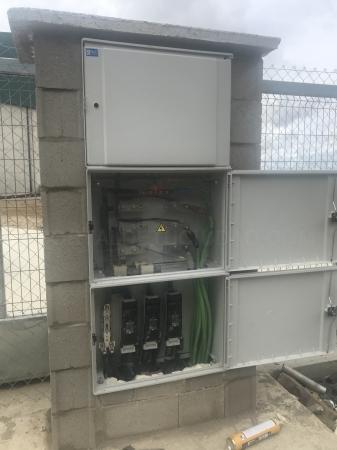 Reformas eléctricas de viviendas Palencia