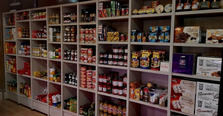 Productos Gourmet en Palencia