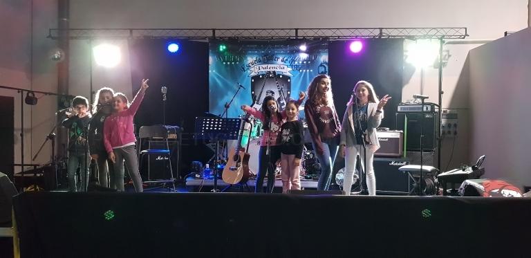 Clases de canto en Palencia