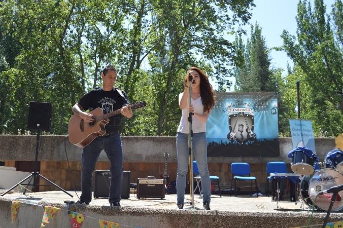 Aprender a cantar en Palencia