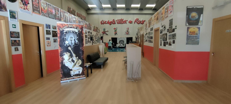 Academia de música en Palencia