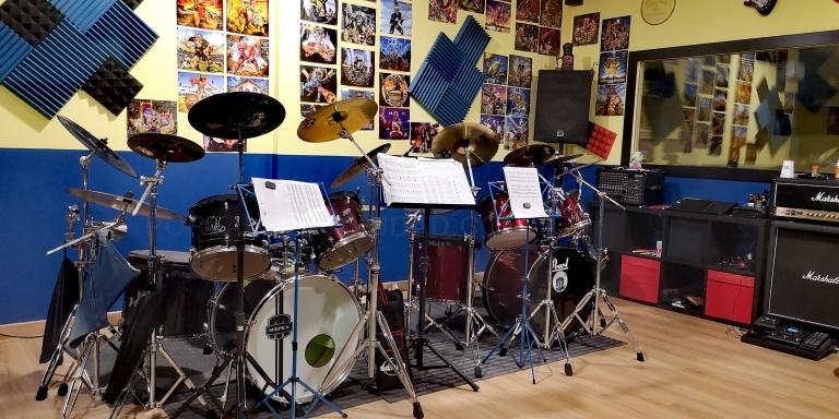 Academia música Palencia