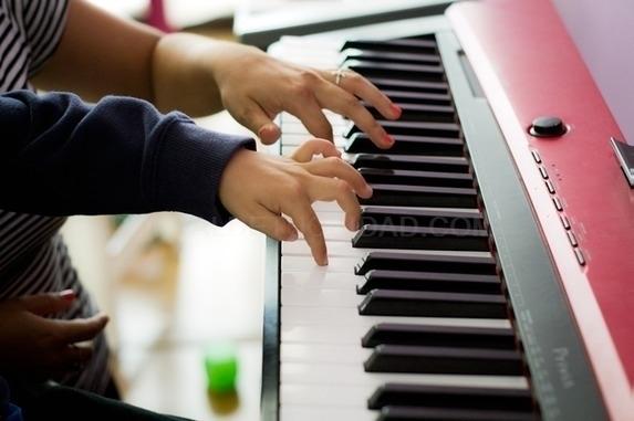 Academia de piano en Palencia