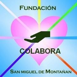 Colabora con la fundación