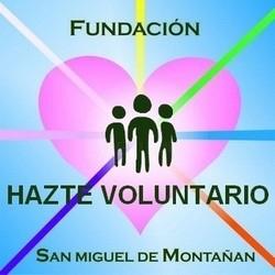 voluntarios fundacion san miguel de montañan