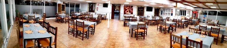 Cenas de empresa en Palencia