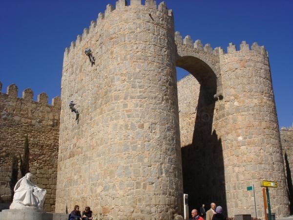 Trabajos verticales en Palencia Imagen 2