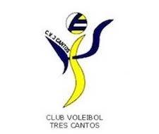 Club Voleibol Tres Cantos