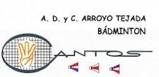 Club de Badminton Arroyo Tejada Tres Cantos