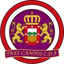 Club Deportivo de Fútbol Tres Cantos