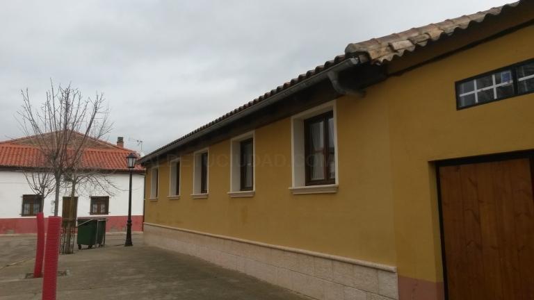 Canalones en Palencia
