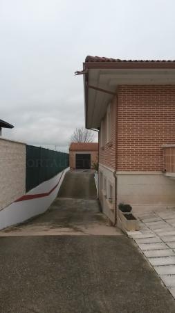 Colocación de canalones en Palencia