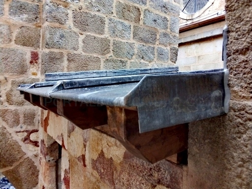 Colocación de cubiertas de Plomo Palencia