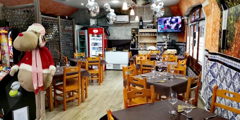 Menú del día asequible en Palencia