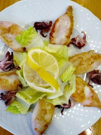 Menús caseros en Palencia