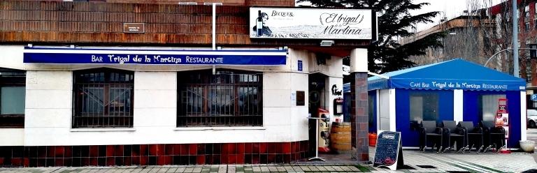 Comer bien y barato en Palencia