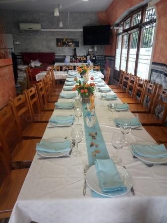 Menús celebración en Palencia Imagen 2