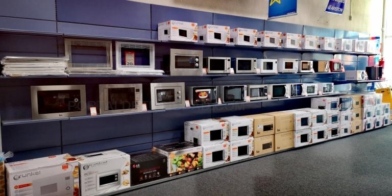 Venta de electrodomésticos Palencia