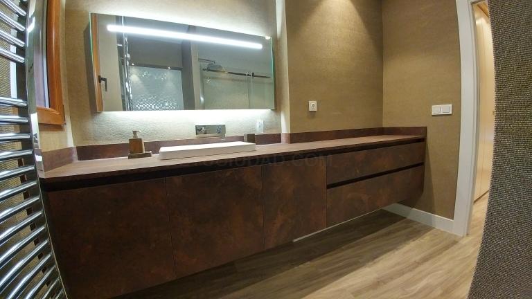 Muebles de baño en Palencia