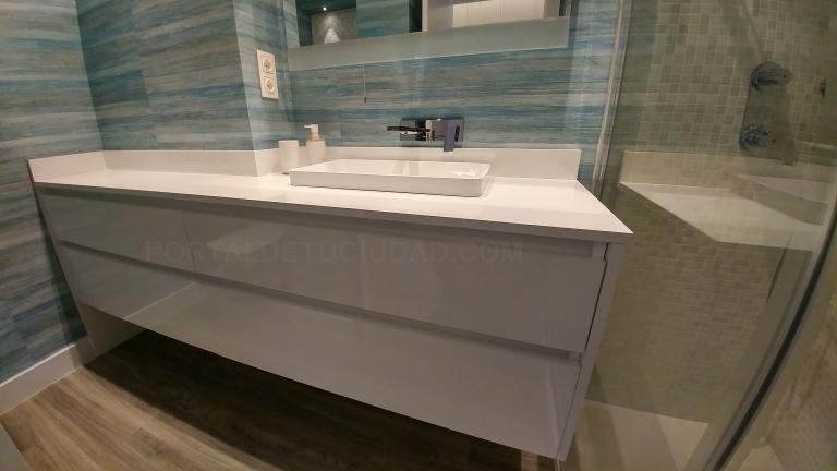 Muebles de baño Palencia